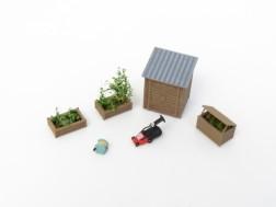 N - Zahradní vybavení II