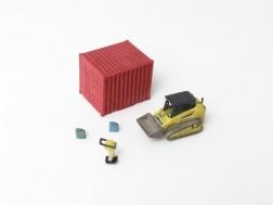 N - Construction machines II